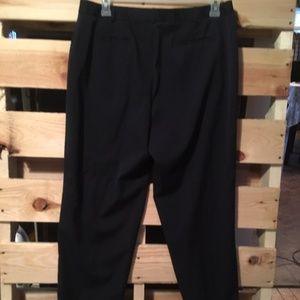 Mixit dress pants slacks 18T Navy blue